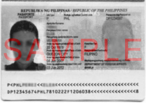 BI: Don't blame us for defective passports | Philippine Immigration News | Scoop.it