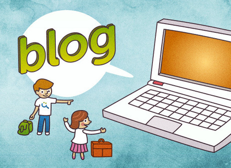 Kidblog: cómo utilizar un blog de manera educativa | El Blog de Educación y TIC | Escuela y Web 2.0. | Scoop.it