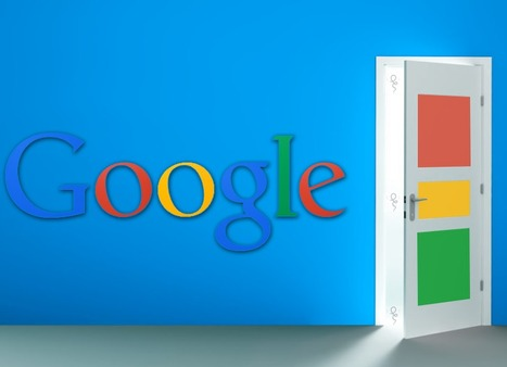 April Showers: Google's Doorway Algorithm Update - Search Engine Watch | Ecom Revolution | Scoop.it