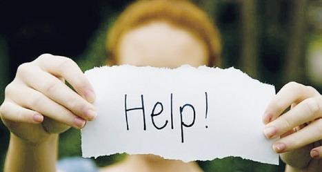 Depressione, più parole e meno pillole: è la ricetta | Metro News | Psicologia sistemica | Scoop.it