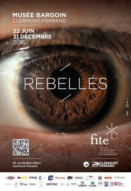 Rebelles | Les Gentils PariZiens : style & art de vivre | Scoop.it