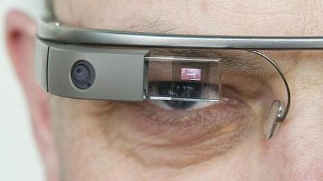 Google Glass ya tiene una aplicación del New York Times, y esto es sólo el comienzo   Desarrollo de Apps, Softwares & Gadgets:   Scoop.it