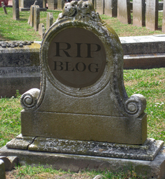 Impatience Killed the Blog (Revive It!) | Poetry, Writing & Books! | Scoop.it