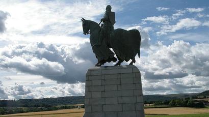Excavation to find exact site of Battle of Bannockburn begins | Culture Scotland | Scoop.it