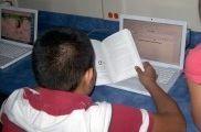 Contenidos educativos digitales, un complemento a los libros de texto   EROSKI CONSUMER   ICT-TIC   Scoop.it