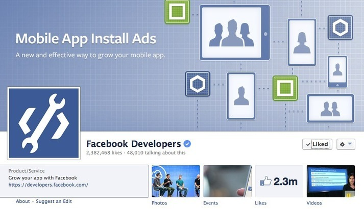 Why Facebook's Mobile Platform Will Drive The C...