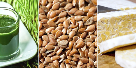 Are These 10 Trendy Health Foods Worth The Hype? - Huffington Post | Healthy Living | Scoop.it