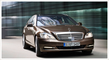 Mercedes Benz S Class Car Rental In India | Golden Triangle India Trip | Scoop.it