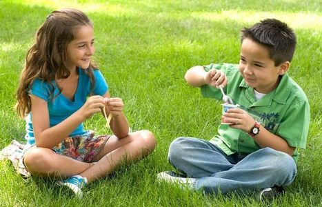 August is 'Kids Eat Right' Month:  Nutrition Tips for Families | Nutrition, Gardening, and Your Helth | Scoop.it