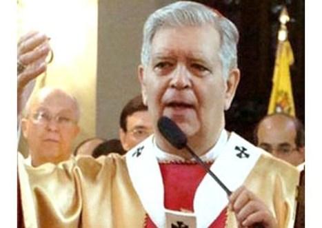 Venezuela : l'archevêque de Caracas interpelle le gouvernement | Venezuela | Scoop.it