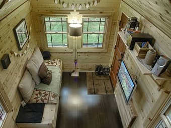 The Tiny Tack House is kind of a big deal | myinterests+dreams | Scoop.it