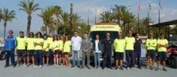 Salou despliega el servicio de salvamento y socorrismo en las ... | Q-Star | Scoop.it