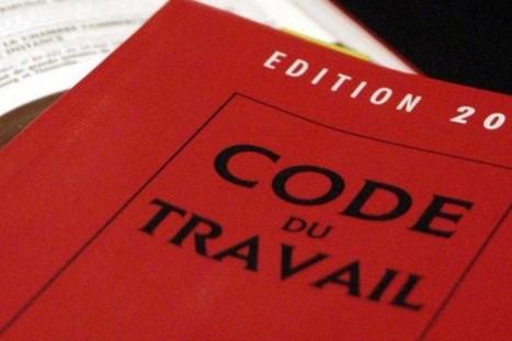 Loi Travail adoptée: trois mesures phares qui divisent déjà les avocats | socioquid.fr | Scoop.it