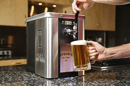 SYNEK: your favourite beer at home - The Priceless Guide | Priceless | Scoop.it