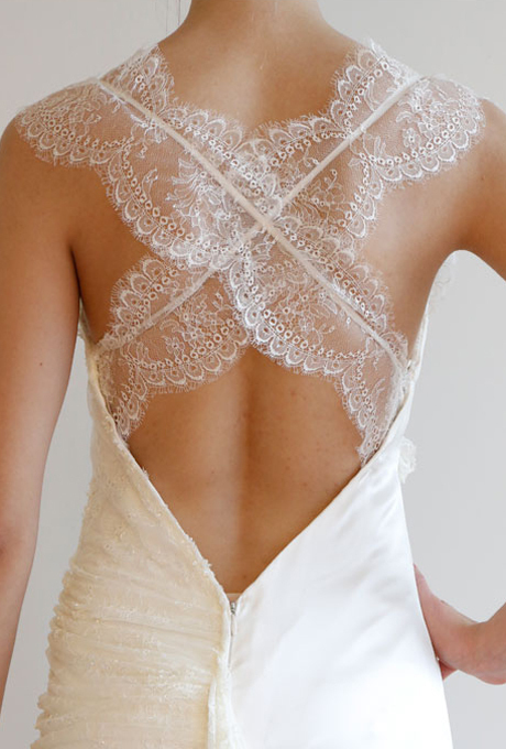 Lace Wedding Dresses are Trending for 2014 - Creative Personalized Keepsakes   Celebrate and plan   Scoop.it
