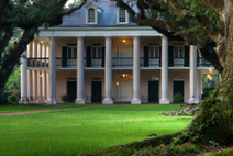 Cal Holman's Unique View of Oak Alley. | Oak Alley Plantation: Things to see! | Scoop.it