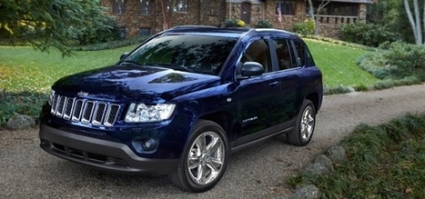 Jeep Compass - obsession adventure | Dhow Dinner Cruise and Dubai Sightseeing Tour | Scoop.it