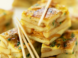 Para saber: ¿Quién inventó la tortilla de patatas? | HISTORIA | Scoop.it