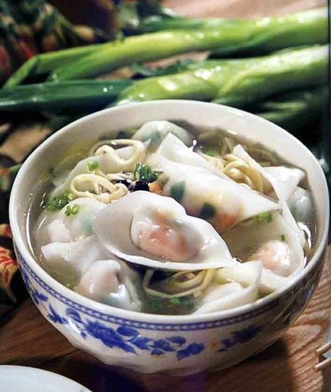 Eight Regional Variations of Chinese Cuisine | History of Chinese Food | Scoop.it