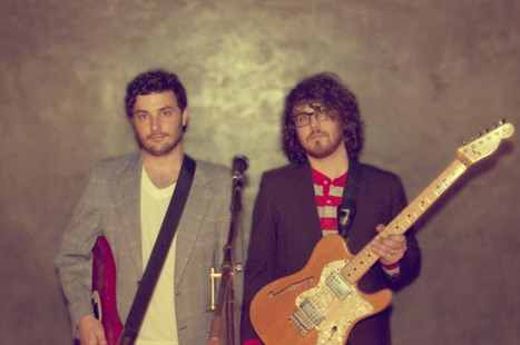 Você conhecia a banda de indie rock Dale Earnhardt Jr. Jr?   Música   Scoop.it