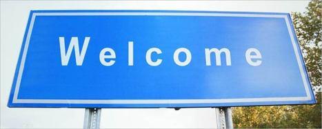 Attracting Entrepreneurs to Your City   Entrepreneurs : Savourez vos succès!   Scoop.it
