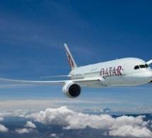 Qatar Airways desservira Londres avec son Boeing 787 en décembre - Deplacements Pros   Aerospace and avionic   Scoop.it
