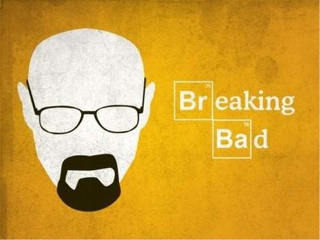 Comment devenir le Heisenberg du marketing de contenu ? 4 leçons apprises en regardant Breaking Bad | Emarketinglicious | Stratégie de Contenu L'Information | Scoop.it