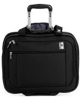 Delsey Helium Sky 17 Rolling Carry On Tote - Backpacks & Messenger Bags - luggage - Macy's | business | Scoop.it