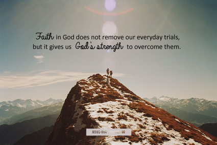 Everyday Trials | Christian Life | Scoop.it