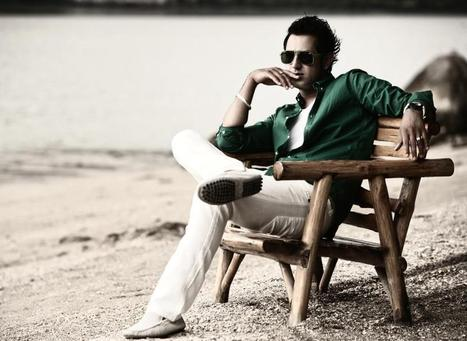 Just to earn some extra income Gippy Grewal took in cleaner jo   Punjabi Movie Reviews   Scoop.it