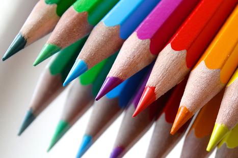 Dibujando la gramática (I) - formación en un clic | Educaglobal | Scoop.it