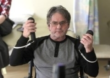 Neuroscientists develop video game for stroke recovery | The Robot Times | Scoop.it