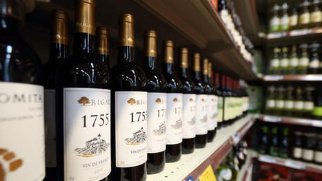 "Allan Sichel: ""We want Bordeaux to be affordable luxury"" | Vitabella Wine Daily Gossip | Scoop.it"
