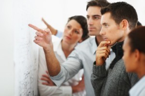 The 4 Most Effective Ways Leaders Solve Problems | Technology & Business | Scoop.it