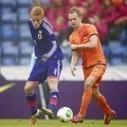 Belanda Vs Jepang Score Imbang 2-2 - Bola   Piala Dunia(Jepang)   Scoop.it