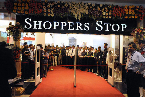 E-Commerce Targets India's Mothers | Global Logistics Trends and News | Scoop.it