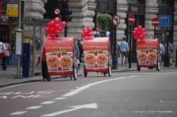 London Rickshaws | List | Scoop.it