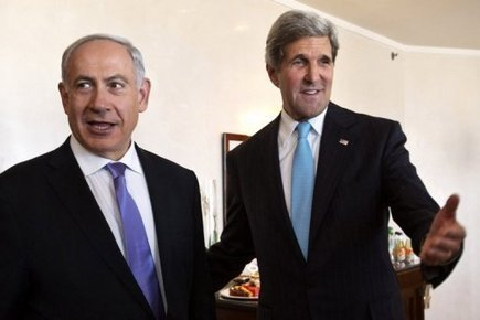 How #Israel Is driving the US to War in #Syria | News in english | Scoop.it