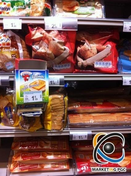 Un Bon Cross Merchandising En 6 Points | MARKETING PGC | Field Marketing | Scoop.it