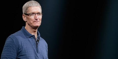Apple giù del 6% in borsa -   Social Media Consultant 2012   Scoop.it