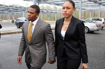 Going After Abusers Like N.F.L. Player Ray Rice - Room for Debate - NYTimes.com | WHS Room for Debate | Scoop.it