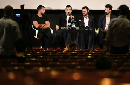 Jordan: Ban on performance by Lebanese band reversed | Musical Freedom of Expression | Scoop.it