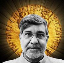Message from Satyarthi's Nobel: activism must necessarily be anti-establishment : National Interest - India Today   Non-Governmental Organizations   Scoop.it
