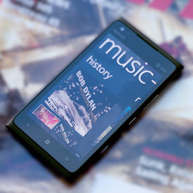 Nokia Launching 'Music+' Subscription Service on Lumia Smartphones   BUSS 4 Research   Scoop.it