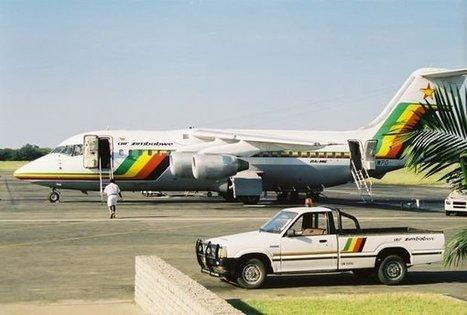 Air Zimbabwe crisis mounts - Nehanda Radio | NGOs in Human Rights, Peace and Development | Scoop.it
