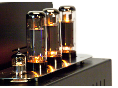 Unison Research S6 Integrated – Reviews | TONEAudio MAGAZINE | ON-TopAudio | Scoop.it