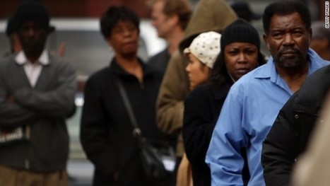 Blacks outvoted whites in 2012, the first time on record | Government AND Law skinny 3a | Scoop.it