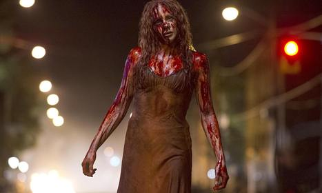 Stephen King: How I wrote Carrie | books | Scoop.it
