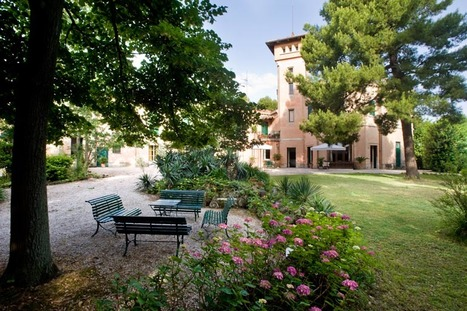 Live the History in Le Marche:Relais Villa Giulia Pesaro | Le Marche Properties and Accommodation | Scoop.it