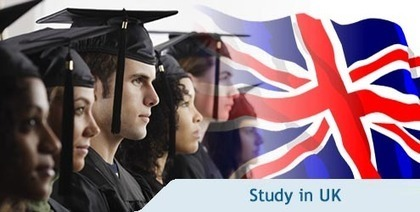 Study in UK | overseas management education UK | Best Institute for Foreign Education India | Scoop.it